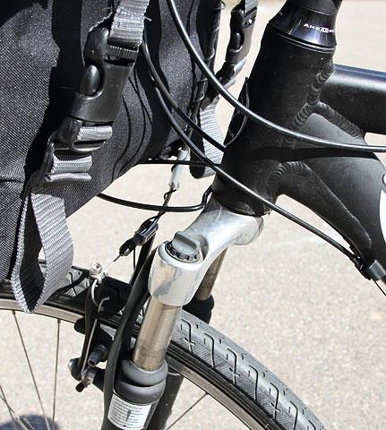 Axion honden fietsmand-12884