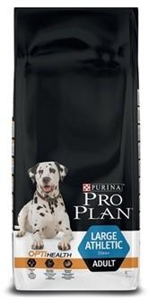 Pro Plan Dog Adult Large Breed Athletic 14kg-0