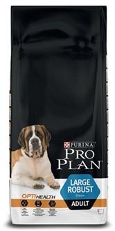 Pro Plan Dog Adult Large Breed Robuust Kip 14kg-0