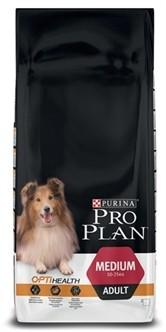 Pro Plan Dog Adult Medium Kip en Rijst 14kg-0