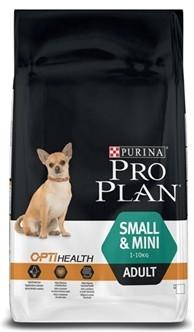 Pro Plan Dog Adult Small Mini 7kg-0