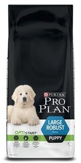 Pro Plan Puppy Large Breed Robuust Kip en Rijst 12kg-0