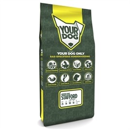 Your Dog Amerikaanse Stafford Volwassen 12kg-0