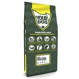 Your Dog Franse Bulldog Volwassen 12kg-0
