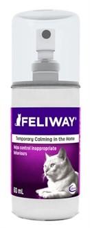 Feliway Spray 60ml-0
