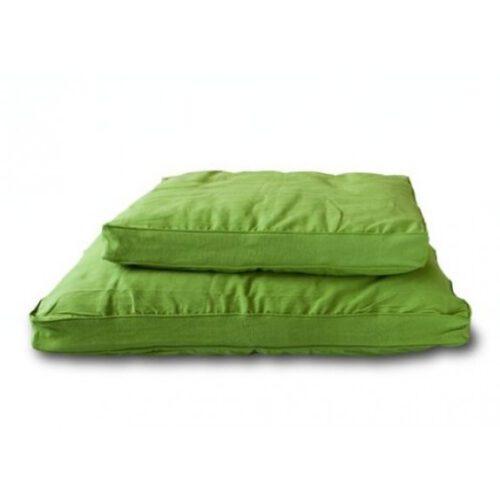 Hondenkussen Boxbed Professional Lime -0