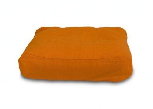 Hondenkussen Ligzak Professional Oranje-0