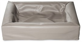 Hondenmand Bia Bed 4 Taupe 85cm-0