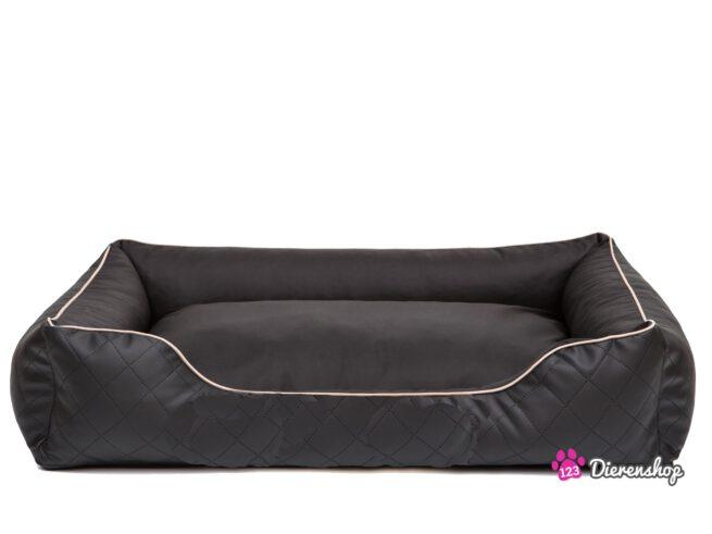Hondenmand Indira Perfect Zwart 115cm-0