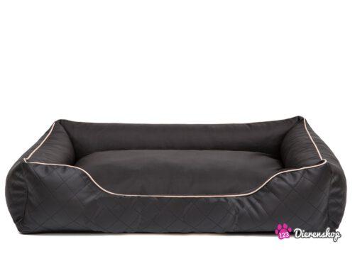 Hondenmand Indira Perfect Zwart 125cm-0