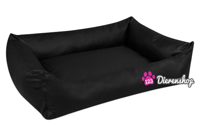 Orthopedische hondenmand Zwart Dog's Lifestyle 130cm-13929