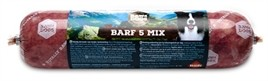 Rodi Raw4dogs Worst Barf 5 Mix 450 gram-0