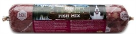 Rodi Raw4dogs Worst Fish Mix 1500 gram-0