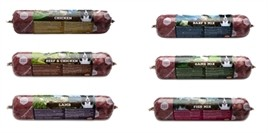 Rodi Raw4dogs Worst Multipack 12 x 450 gram-0