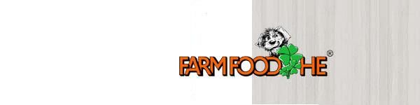 Farm Food Diepvriesvoer