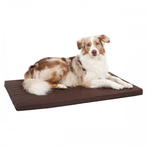 Hondenkussen Henry Bruin 101 cm-0