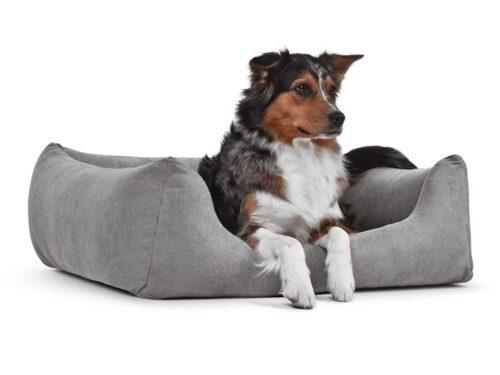 Hondenmand Comfort Dream Zilver-0