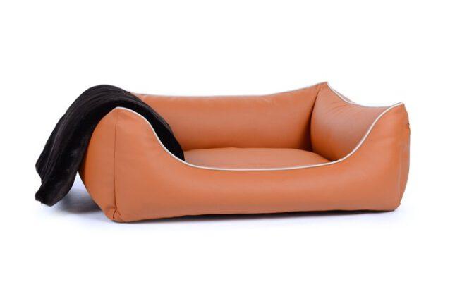 Hondenmand Ultimate Dream Terracotta-0