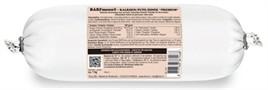 Barfmenu Kalkoen 10 x 1000 gram-0