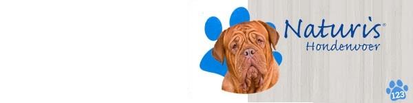 Naturis hondenvoer