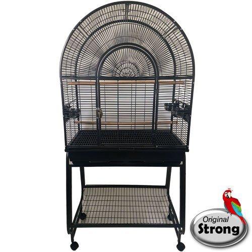 Papegaaienkooi Lucinda-0