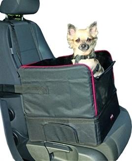 Trixie Autostoel kleine hond-0