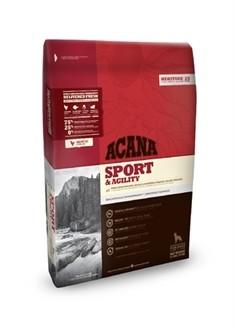 Acana Heritage Sport & Agility 11,4 kg-0
