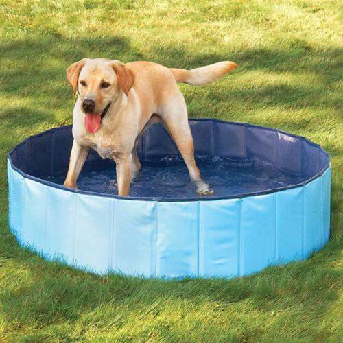 Hondenzwembad 160 cm-0