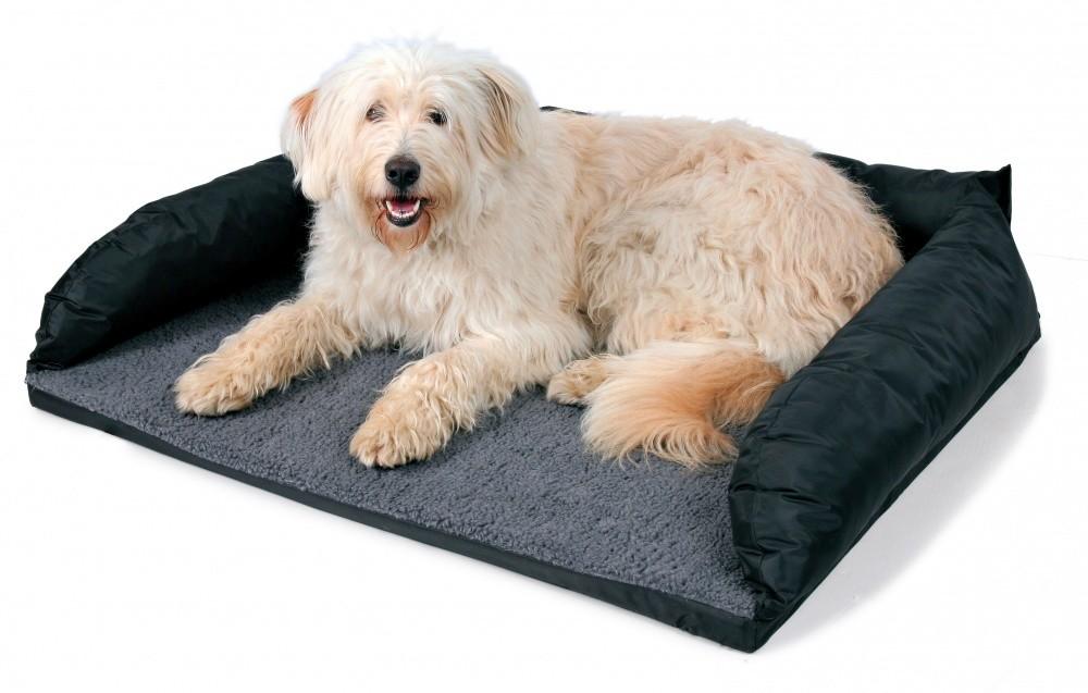 Auto Hondenmand Zwart 123dierenshop Nl