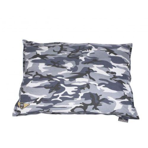 Hondenkussen Army Canvas-0