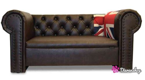 Hondenbank Chesterfield The Original XXL-0