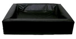Bia Bed Hoes Zwart-0