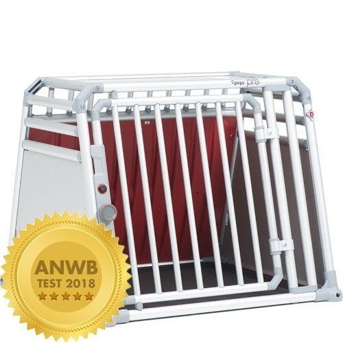 4Pets Autobench Pro 4 Medium-0