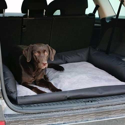 Auto Hondenmand 95 cm-17951