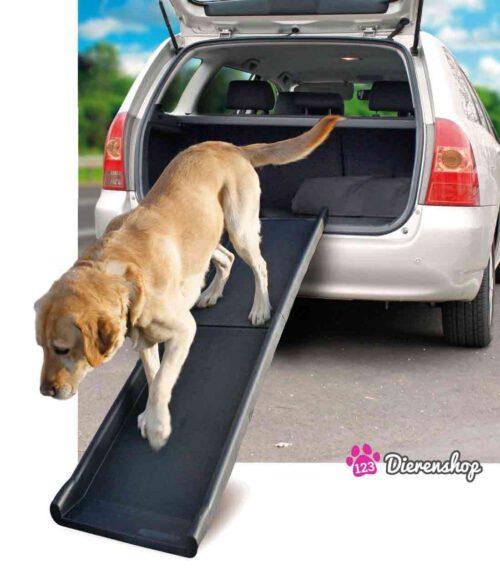 Honden looplank Gentle Dog-0