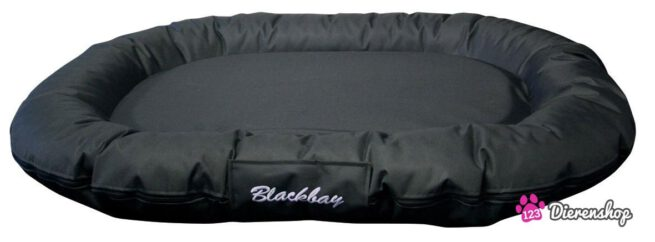Hondenkussen Blackbay 100 cm-0