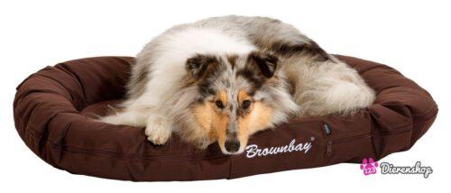 Hondenkussen Brownbay-0