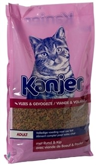 Kanjer Kattenbrok 10 kg-0
