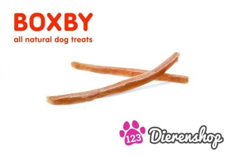 Proline Boxby Kip Slices 100 gram-19198