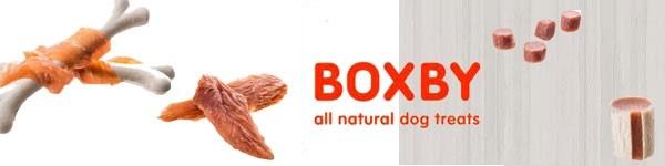 Proline Boxby