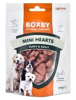 Proline Boxby Mini Hearts-0