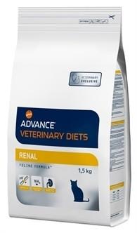 Advance Kat Veterinary Renal Failure 1,5kg-0