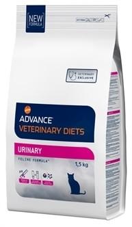Advance Kat Veterinary Urinary Care 1,5kg-0