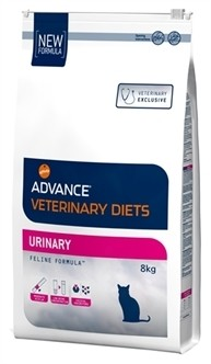 Advance Kat Veterinary Urinary Care 8 kg-0