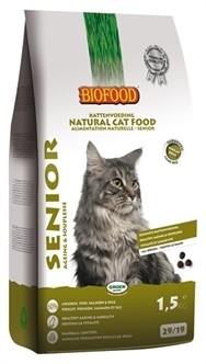 Biofood Kat Senior Ageing & Souplesse 1,5kg-0