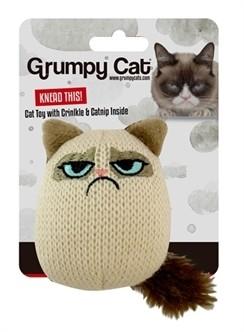 Grumpy Cat Knit Pouncey Cat-0