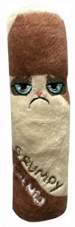 Grumpy Catnip Chew-0