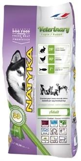 Natyka Veterinary Konijn 13,5 kg-0
