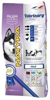 Natyka Veterinary Ocean 13,5 kg-0
