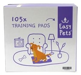 Easypets Puppy Trainingspads 105 stuks-0